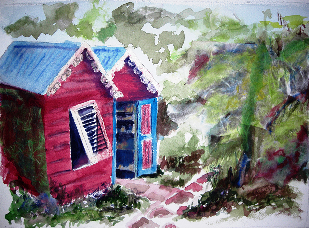 jakes-shack